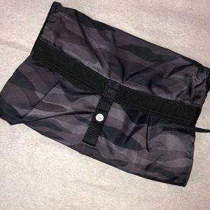 Camouflage Lululemon Gym Bag Accessory